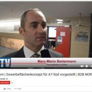screen B2B TV REK A7