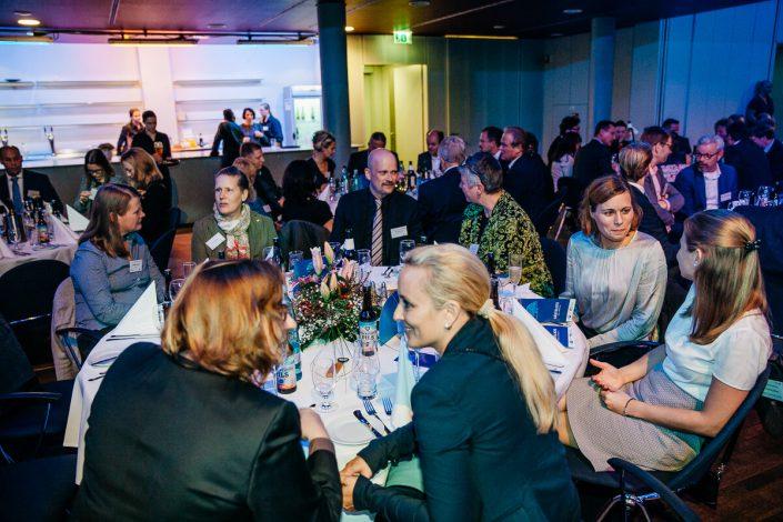Abend der Norderstedter Wirtschaft 2018