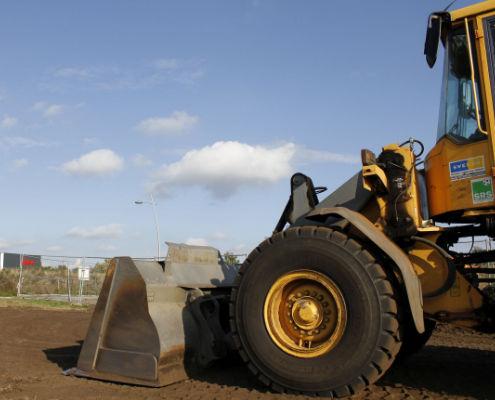 EGNO startet Baumaßnahmen im Frederikspark